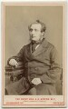 Acton Smee Ayrton, by London Stereoscopic & Photographic Company - NPG Ax28457