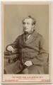 Acton Smee Ayrton, by London Stereoscopic & Photographic Company - NPG Ax28457