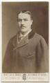 Charles Francis Coghlan, by Window & Grove - NPG Ax28514