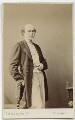 Dion Boucicault, by London Stereoscopic & Photographic Company - NPG Ax28532