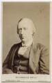 Sir Charles Hallé (né Carl Halle), by London Stereoscopic & Photographic Company - NPG Ax28537