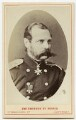 Alexander II, Emperor of Russia, by London Stereoscopic & Photographic Company - NPG Ax28551
