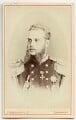 Alexei Alexandrovich, Grand Duke of Russia, by London Stereoscopic & Photographic Company - NPG Ax28552