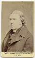 Archibald Campbell Tait, by Fradelle & Marshall - NPG Ax28581