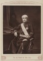 Sir Salar Jang of Hyderabad, by Unknown photographer - NPG Ax28679