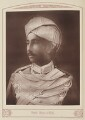 Saadat Ali Khan of Hyderabad (Nawab Munir-Ul-Mulk Bahadur), by Unknown photographer - NPG Ax28691