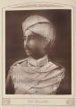 Saadat Ali Khan of Hyderabad (Nawab Munir-Ul-Mulk Bahadur), by Unknown photographer - NPG Ax28691