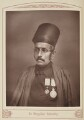 Sir Munguldas Nathoobhoy, by Unknown photographer - NPG Ax28693