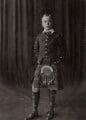 Prince Henry, Duke of Gloucester, by Lafayette - NPG Ax29311