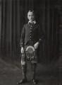 Prince Henry, Duke of Gloucester, by Lafayette (Lafayette Ltd) - NPG Ax29314
