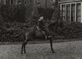 King George VI, by Lafayette (Lafayette Ltd) - NPG Ax29323