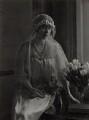 Queen Elizabeth, the Queen Mother, by Lafayette (Lafayette Ltd) - NPG Ax29333