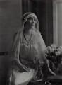 Queen Elizabeth, the Queen Mother, by Lafayette (Lafayette Ltd) - NPG Ax29334