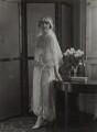 Queen Elizabeth, the Queen Mother, by Lafayette (Lafayette Ltd) - NPG Ax29337