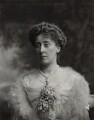 Princess Helena Victoria of Schleswig-Holstein, by Lafayette (Lafayette Ltd) - NPG Ax29348