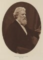 David Octavius Hill, after Robert Adamson - NPG Ax29500