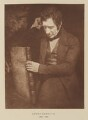 James Hall Nasmyth, after David Octavius Hill, and  Robert Adamson - NPG Ax29532