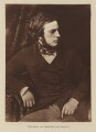 Francis Wemyss-Charteris-Douglas, 10th Earl of Wemyss, after David Octavius Hill, and  Robert Adamson - NPG Ax29535
