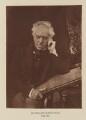 Sir William Allan, after David Octavius Hill, and  Robert Adamson - NPG Ax29542