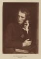Sir Francis Grant, after David Octavius Hill, and  Robert Adamson - NPG Ax29544