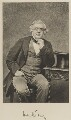 William Makepeace Thackeray, by Unknown photographer - NPG Ax29921