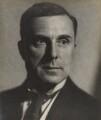Francis Harold Cass Tallack, by Howard Coster - NPG Ax3409