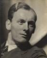 H.E. Bates, by Howard Coster - NPG Ax3442