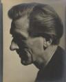 John Feameaux, by Howard Coster - NPG Ax3489