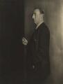 John Edward Bernard Seely, 1st Baron Mottistone, by Howard Coster - NPG Ax3496