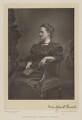 Dame Millicent Garrett Fawcett (née Garrett), by Walery, published by  Sampson Low & Co - NPG Ax38301