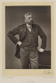 Alexandre Gustave Eiffel, by Walery, published by  Sampson Low & Co - NPG Ax38308