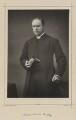 Randall Thomas Davidson, Baron Davidson of Lambeth, by Samuel Alexander Walker, printed by  Waterlow & Sons Ltd - NPG Ax38355