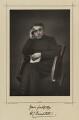 William John Knox-Little, by Samuel Alexander Walker - NPG Ax38399
