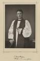Edward Noel Hodges, by Samuel Alexander Walker - NPG Ax38408