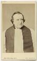Samuel Wilberforce, by John Watkins - NPG Ax38621
