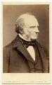 John Russell, 1st Earl Russell, by John Jabez Edwin Mayall - NPG Ax38629