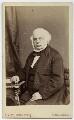 John Bright, by Henry Joseph Whitlock - NPG Ax38633