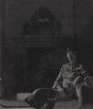 Anna May Wong, by Francis Goodman - NPG Ax39590