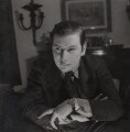 Peter Ustinov, by Francis Goodman - NPG Ax39610