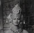 Pandit Ram Gopal, by Francis Goodman - NPG Ax39650