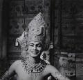 Pandit Ram Gopal, by Francis Goodman - NPG Ax39653