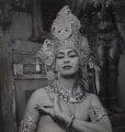 Pandit Ram Gopal, by Francis Goodman - NPG Ax39654
