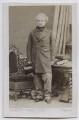 Colin Campbell, 1st Baron Clyde, by Disdéri - NPG Ax39793
