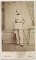 Sir Alexander Campbell, 6th Bt, by William White - NPG Ax39796