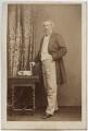 John Laird Mair Lawrence, 1st Baron Lawrence, by John & Charles Watkins - NPG Ax39797
