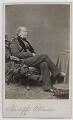 Sir Archibald Alison, 1st Bt, by William White - NPG Ax39800