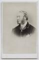 John Thadeus Delane, by Thomas Rodger - NPG Ax39820
