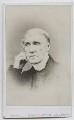 Edward Bannerman Ramsay (né Burnett), by John Moffat - NPG Ax39833