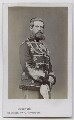 Frederick III, Emperor of Germany and King of Prussia, by Unknown photographer - NPG Ax39877