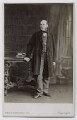 Sir George Gilbert Scott Sr, by London Stereoscopic & Photographic Company - NPG Ax39920